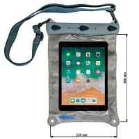 Купить Водонепроницаемый чехол Aquapac 668 - Large Electronics Case (Grey)